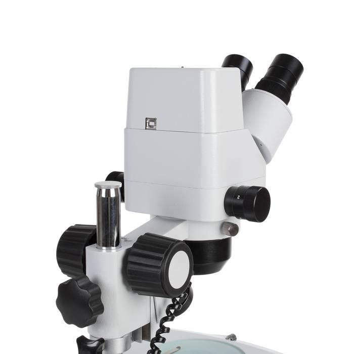 Микроскоп стерео МС-2-ZOOM Digital