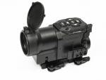 Тепловизионная предобъективная насадка InfraTech IT-1TCWS-315A