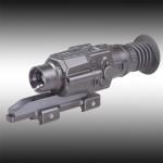 Тепловизионный прицел Dedal-T1.322 Pro