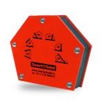 Smart&Solid MAG 615 угольник магнитный  для сварки