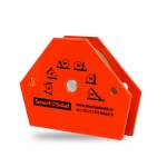 Smart&Solid MAG 613 угольник магнитный  для сварки