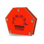 Smart&Solid MAG 614 угольник магнитный  для сварки