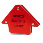 Smart&Solid MAG 601 магнитный  угольник для сварки