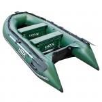 HDX Carbon 370 (цвет зеленый)