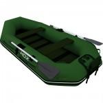 HDX Sirena 285 (цвет тёмно-зеленый)