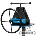 Blacksmith MTB31-40 Трубогиб ручной роликовый, профилегиб