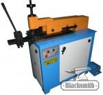 """Blacksmith LP-120 Станок для формовки """"плотной"""" лапки"""