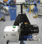 Blacksmith ETB31-40 (380V) Трубогиб электрический роликовый, профилегиб