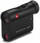 Лазерный дальномер Leica Rangemaster 1600CRF-R black