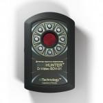 Обнаружитель скрытых видеокамер BugHunter Dvideo Эконом