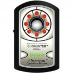 Обнаружитель скрытых видеокамер профессиональный BugHunter Dvideo