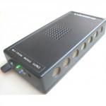 Подавитель устройств звукозаписи Канонир-7К комбинированный