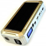 Пуско-зарядное устройство Sititek SolarStarter 18 000
