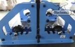 Blacksmith MTB30-40 Трубогиб ручной роликовый, профилегиб