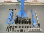 Blacksmith MB32-25 Трубогиб ручной универсальный