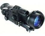 Прицел ночного видения Pulsar Sentinel GS 2x50 Weaver