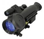 Прицел ночного видения Pulsar Sentinel GS 2x50 БК