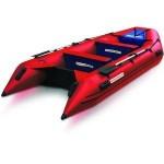 Nissamaran Tornado 380 (цвет красный)