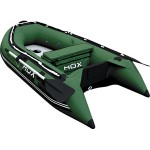 HDX Oxygen 240 (цвет зеленый)