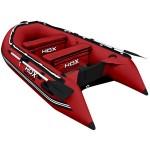 HDX Oxygen 280 (цвет красный)