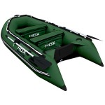 HDX Oxygen 280 (цвет зеленый)