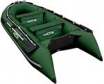 HDX Oxygen 330 (цвет зеленый)
