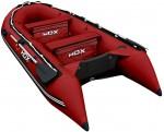 HDX Oxygen 330 (цвет красный)