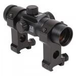Коллиматорный прицел Bushnell 1x28mm 6 MOA AR Optics Red Dots (#AR730131C)