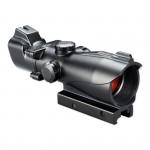Коллиматорный прицел Bushnell AR Optics 1X MP (Red Dot, Red/Green T-Dot) #AR730132