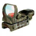 Коллиматорный прицел Sightmark Sure shot Sight камуфляжный (крепление на 12мм) SM13003C-DT