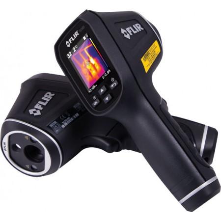 FLIR TG165 - тепловизионный инфракрасный термометр